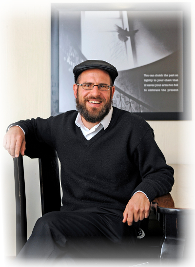 Dan Wolf - Specialist Addiction Psychologist & Counselor